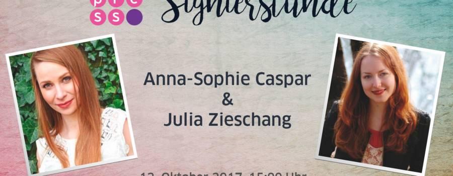 Sehen wir uns auf der Frankfurter Buchmesse?